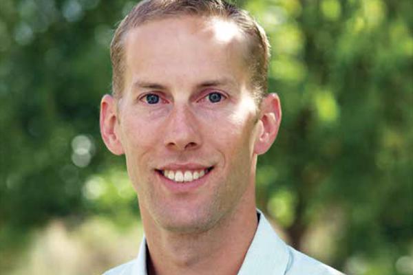 Matt Berry, Principal at Ascent Group